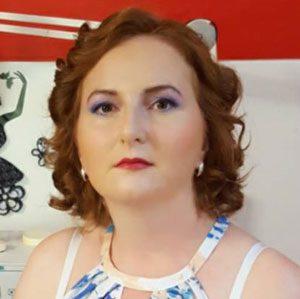 Alina Gorunescu