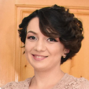 Mara Alexandra Niță